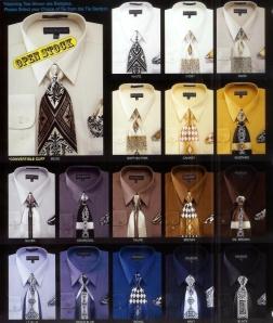 Daniel-Ellissa Dress Shirts $29.99