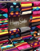 Happy Socks $ 1.00 each