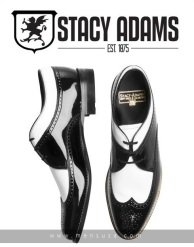 All Stacy Adam Shoes $59.99 & up