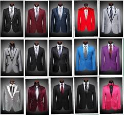 Special Order Tuxedos