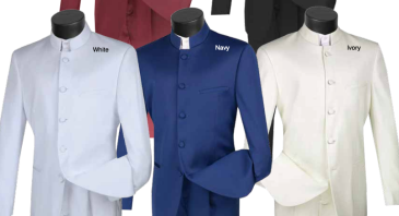 Special Order Suits Style # 5HT Stle # S4HT-1