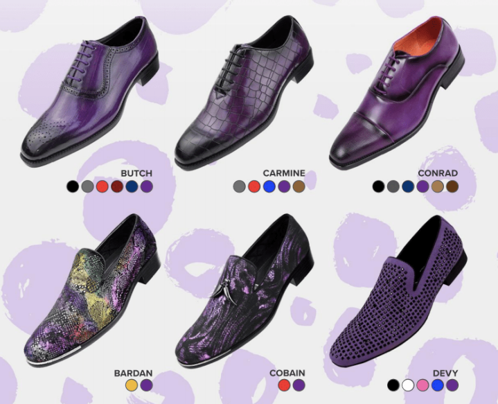 Spring Shoe Collection